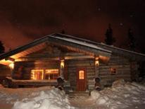 Villa 1007521 per 10 persone in Ruka