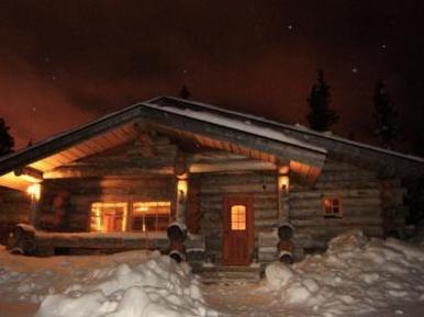 Rekreační dům 1007521 pro 10 osob v Ruka