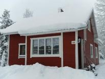 Holiday home 1007522 for 8 persons in Nissinvaara