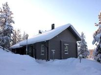 Maison de vacances 1007527 pour 6 personnes , Ruka