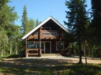 Holiday home 1007534 for 6 persons in Nissinvaara