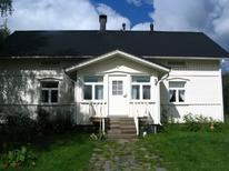 Holiday home 1007536 for 13 persons in Suorajärvi