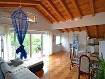 Mieszkanie wakacyjne 1007552 dla 4 osoby w Pridraga