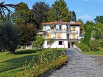 Semesterlägenhet 1007558 för 5 personer i Porto Valtravaglia