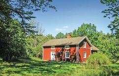Maison de vacances 1007573 pour 4 adultes + 1 enfant , Lönashult