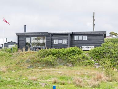 Ferienhaus 1007599 für 4 Personen in Rindby