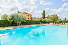 Holiday home 1007810 for 12 persons in Castelnuovo Berardenga