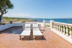 Ferienhaus 1007812 für 6 Personen in Son Serra De Marina