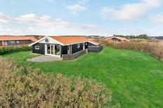 Holiday home 1007837 for 8 persons in Vejlby Klit