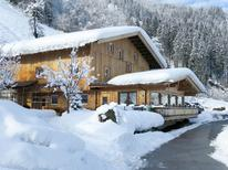 Holiday apartment 1007841 for 18 persons in Mayrhofen