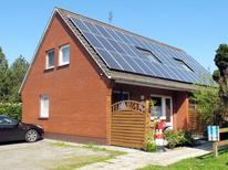 Appartamento 1007842 per 4 persone in Sehestedt