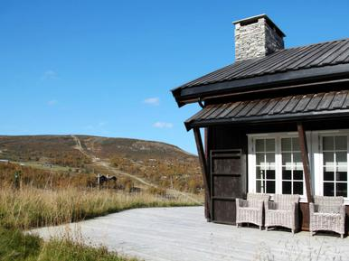 Holiday apartment 1007847 for 5 persons in Geilo