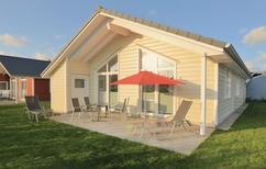 Vakantiehuis 1007856 voor 4 personen in Dagebüll