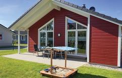 Vakantiehuis 1007860 voor 4 personen in Dagebüll