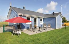 Holiday home 1007876 for 2 persons in Dagebüll