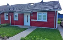 Holiday home 1007878 for 2 persons in Dagebüll