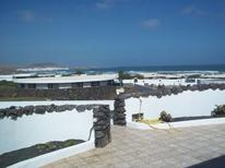 Holiday home 1007905 for 4 persons in Caleta de Famara