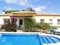 Maison de vacances 1007946 pour 8 personnes , Chiclana de la Frontera