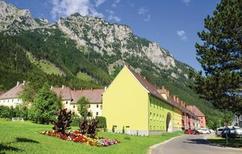 Rekreační byt 1007961 pro 6 osob v Eisenerz