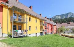 Rekreační byt 1007964 pro 4 osoby v Eisenerz