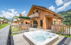 Holiday home 1007970 for 7 persons in Sankt Lorenzen ob Murau