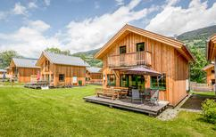 Holiday home 1007971 for 8 persons in Sankt Lorenzen ob Murau