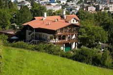 Appartement 1008005 voor 6 personen in Innsbruck