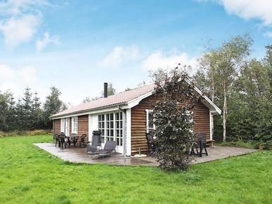 Maison de vacances 1008073 pour 8 personnes , Torup Strand