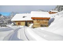 Ferienhaus 1008082 für 10 Personen in Châtel