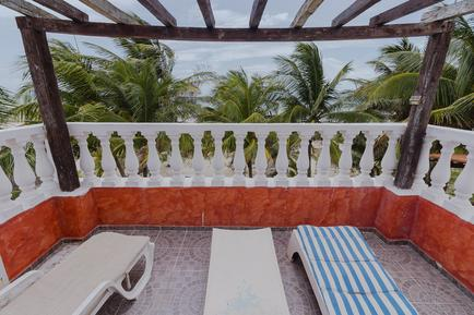 Studio 1008083 for 2 persons in El Cuyo