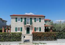 Ferienhaus 1008146 für 4 Erwachsene + 1 Kind in Buići
