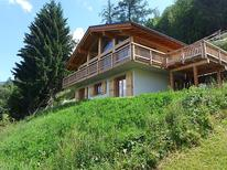 Holiday home 1008232 for 8 persons in Nendaz