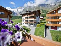 Holiday apartment 1008237 for 6 persons in Saas-Fee