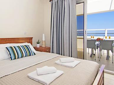 Appartement de vacances 1008249 pour 6 personnes , Protaras