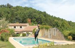 Holiday home 1008321 for 8 persons in Chateauneuf de Mazenc