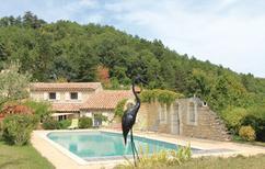 Rekreační dům 1008321 pro 8 osoby v Chateauneuf de Mazenc