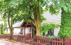 Holiday home 1008329 for 4 persons in Zawidowice
