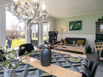 Holiday home 1008437 for 4 persons in Serup Strand