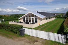Villa 1008463 per 8 persone in Sandager Næs