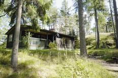 Holiday home 1008490 for 2 adults + 2 children in Flen