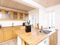 Holiday home 1008594 for 10 persons in Blåvand