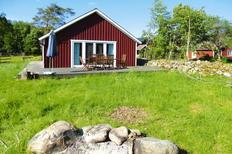 Holiday home 1008600 for 6 persons in Bolmsö