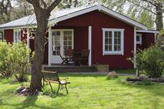 Holiday home 1008601 for 4 persons in Bolmsö
