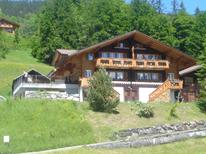 Holiday apartment 1008605 for 8 persons in Grindelwald