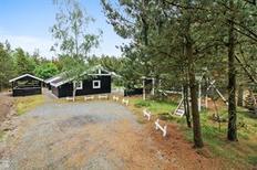 Villa 1008607 per 10 persone in Mosevrå