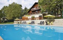 Rekreační dům 1008655 pro 18 osoby v Hastière