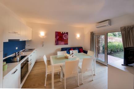 Appartamento 1008698 per 4 persone in Porto Rotondo