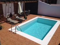 Holiday home 1008746 for 6 persons in Playa Blanca