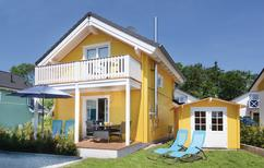 Vakantiehuis 1008765 voor 4 personen in Süßau