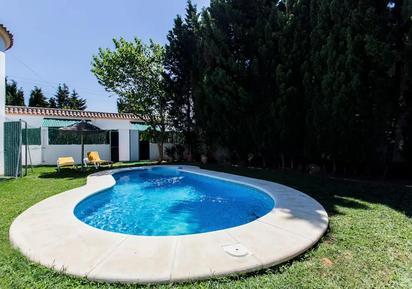 Villa 1008910 per 12 persone in Conil de la Frontera